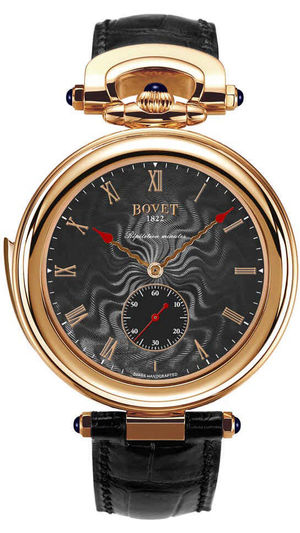 ARMN001 Bovet Fleurier Grand Complications
