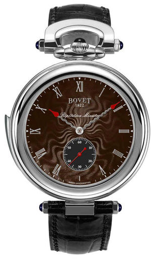 ARMN002 Bovet Fleurier Grand Complications