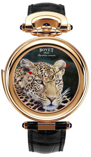 ARMN501LEOPARD Bovet Fleurier Grand Complications