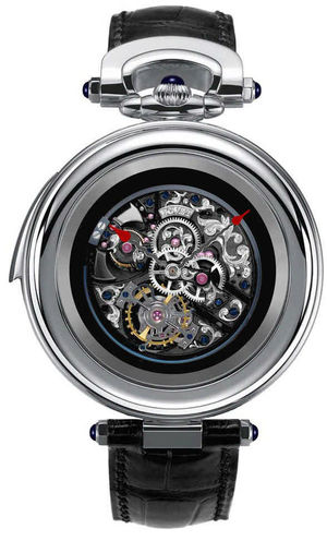 AIRM008 Bovet Fleurier Grand Complications