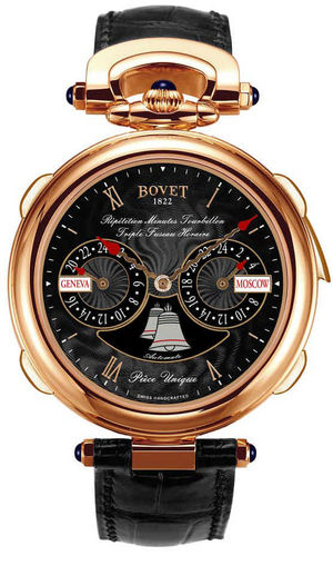 AR3F001 Bovet Fleurier Grand Complications