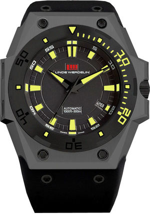 Linde Werdelin The one new model-2011