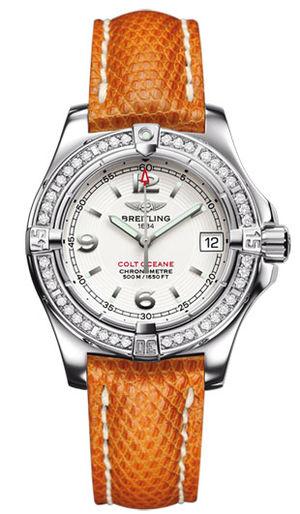 Breitling Avenger a7738011/g600-diamonds