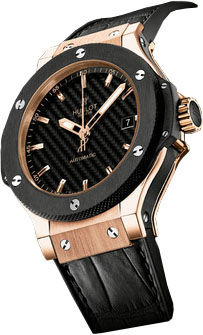Hublot Big Bang 38mm 365.PM.1780.LR