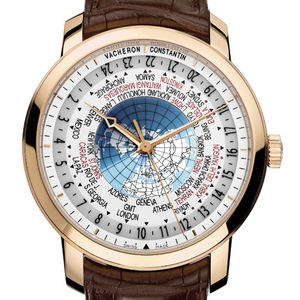 Vacheron Constantin Traditionnelle 86060/000R-9640