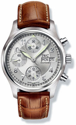 IWC Pilots Watches Spitfire IW3706-23