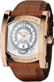 new model-2011 Assioma retrograde hours Bvlgari Assioma