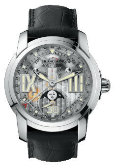 8866-1500-53B Blancpain L-evolution