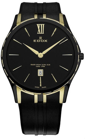 new model-2011Grand Ocean Ultra Slim  Edox High Elegance