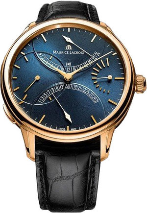mp6519-pg101-430 Maurice Lacroix Calendrier Retrograde