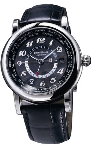 106464  Montblanc Star Collection