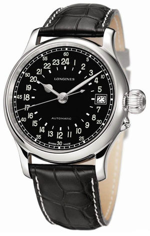 L2.751.4.53.4 Longines The Sports Legend Collection