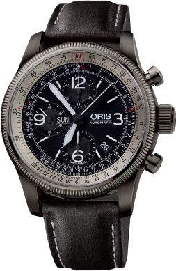 01 675 7648 4264-07 5 23 77 Oris Motor Sport Collection