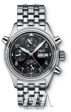 IWC Pilots Watches Spitfire IW3713-38