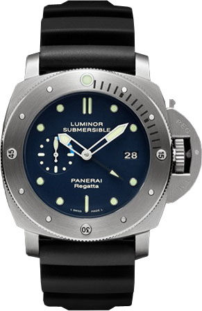 PAM00371 Officine Panerai Luminor