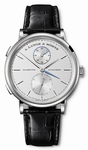 385.026 A. Lange & Söhne Saxonia Automatic