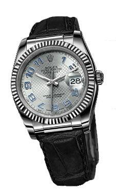 Rolex Datejust 36 116139-1