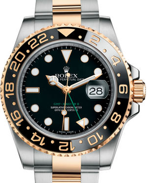 116713LN Rolex GMT-Master II