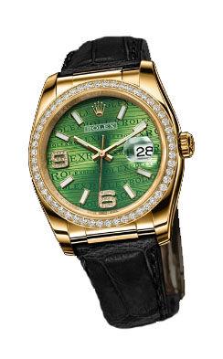 Rolex Datejust 36 116188-1