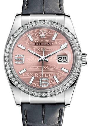 Rolex Datejust 36 M116189-0076