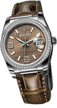Rolex Datejust 36 116189-1