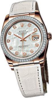 Rolex Datejust 36 116185-rg