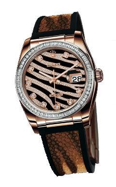 116185 Rolex Datejust 36
