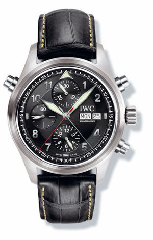IWC Pilots Watches Spitfire IW3713-33