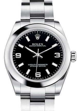 M177200-0004 Rolex Oyster Perpetual