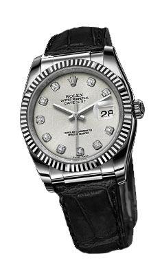 Rolex Datejust 36 116139-2