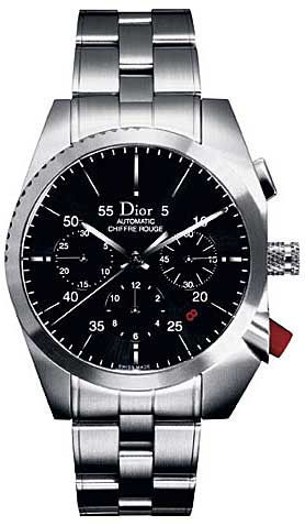 Dior Chiffre Rouge new model
