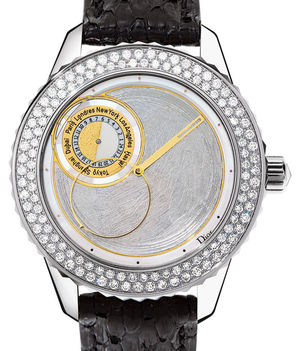 new model Christal edition speciale Vendome Dior Christal