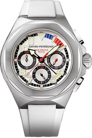 Girard Perregaux BMW Oracle Racing 80175-11-151-FK7A