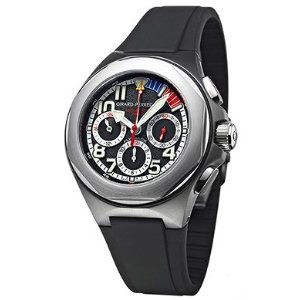 Girard Perregaux BMW Oracle Racing 80175-25-652-FK6A