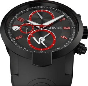 new model-2011 Racing Chronograph Armin Strom Special Edition