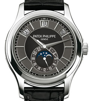 Patek Philippe Complicated Watches 5205G-010