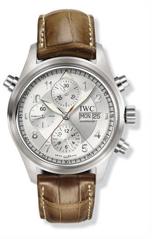 IWC Pilots Watches Spitfire IW3713-43