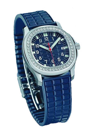 Patek Philippe Aquanaut new model-2011