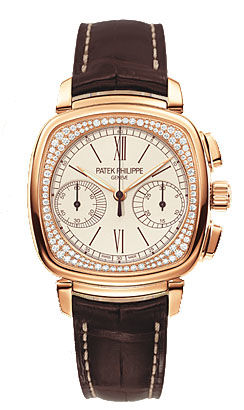 Patek Philippe Complicated Watches 7071R-001