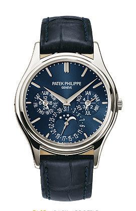 5140P Patek Philippe Grand Complications