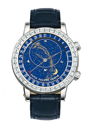 6104G-001 Patek Philippe Grand Complications