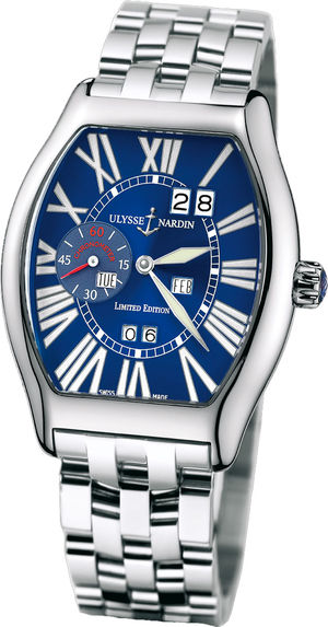 330-40LE-8 Ulysse Nardin Classic Complications