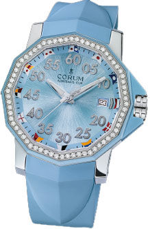 Corum Admirals Cup Competition 40 082.953.47/F381 BC32