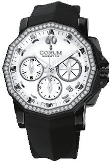 Corum Admirals Cup Chronograph 984.970.97/F371 AA32