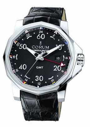 Corum Admirals Cup GMT 383.330.20/0F81 AN12
