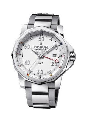 383.330.20/V701 AA22 Corum Admirals Cup GMT