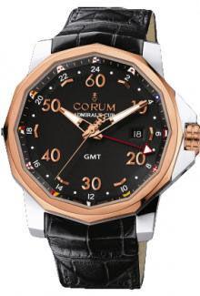 Corum Admirals Cup GMT 383.330.24/0F81 AN12