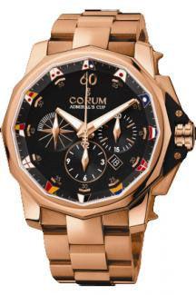 Corum Admirals Cup Chronograph 753.936.55/V700 AN32
