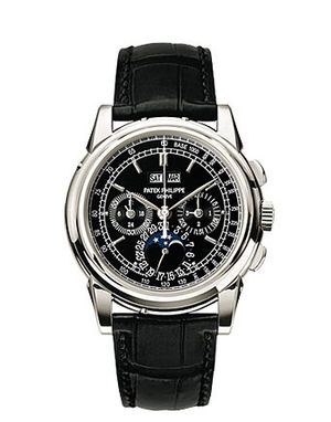 5970P Patek Philippe Grand Complications