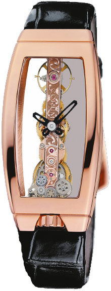 Corum Miss Golden Bridge 113.101.55/0001 0000